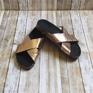 🌸Bamboo Sandals🌸